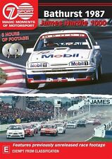 Magic Moments Of Motorsport - Bathurst 1987 (DVD, 2015, 2-Disc Set)