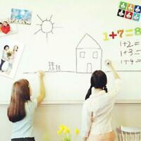 PVC Whiteboard Roll Up wiederverwendbarer Message Rewritable Board Sticker