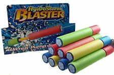 Water Blaster Gun Squirter Pistol Hydro Shooter Foam Pump Kids Pool Toy Outdoor