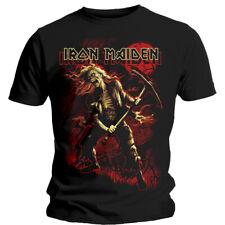 IRON MAIDEN Benjamin Breeg Mens T Shirt Unisex Official Licensed Band Merch