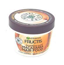 Garnier FRUCTIS Macadamia Hair Food Soothing mask 390 ml