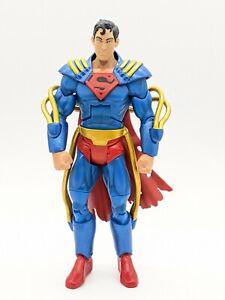 "DC Universe Classics All Stars Wave 21 Superman Superboy Prime Figure 6"""