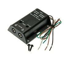 Amplifier Chinch Converter Adapter Car Radio Cable Stereo Converter Converter