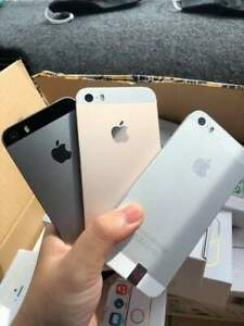 USED Apple iPhone 5s 16GB - Openline, Complete
