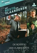 De Bossen van Vlaanderen : De volledige reeks (2 DVD)