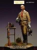 MASTERCLASS EFDV5411 - GEORGE CUSTER AT BLACK HILL - 54mm METAL (NO BOX)