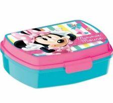Box Portamerenda Porta pranzo Disney Principesse Asilo Scuola Biancaneve Ceneren