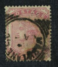 CKStamps: Great Britain Stamps Collection Scott#81 Victoria Used