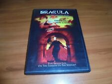 The Satanic Rites of Dracula (DVD, Full Frame 2000) Used Christopher Lee
