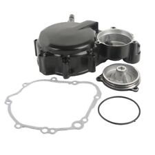Motorcycle Black Engine Crank Case Stator Cover For Suzuki GSXR600/750 2006-2016