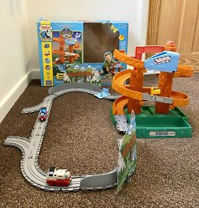 Thomas The Tank Engine Take Along MORGANS MINE ELECTRONIC PLAYSET Spares/Repairs
