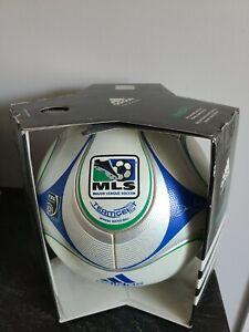 Adidas Teimgeist 2 Official Match Ball( MLS 08-09)