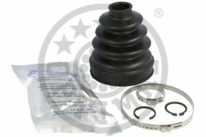 Optimal Front CV Boot Kit CVB-10102CR fits Audi A4 8ED, B7 1.8 T 2.0 TFSI