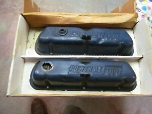 1968-1973 Ford Car/Truck Value Covers 289/302/351W - OEM