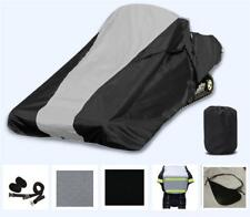 Full Fit Snowmobile Cover YAMAHA Sidewinder M-TX 153 2018