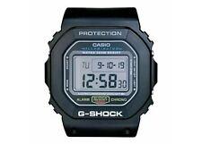 MINT CONDITION Super Rare Casio G-Shock Wall Clock DW5600 Digital Watch