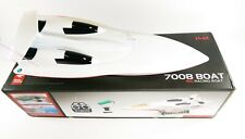 Radio Remote Control Boat Rs7008 Sea Chaser Yacht Boat Huge High Speed Race Toy