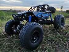 RC Allrad Rock Crawler X-WARRIOR 2,4 Ghz Ferngesteuertes Auto Monster Truck NEU