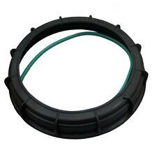Bague Serrage Pompe Essence+Joint pour Megane II-III 1.4, 1.6, 2.0 16V, 1.9 DCi