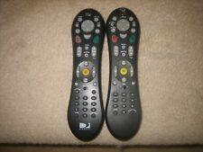 Lot of 2 DirecTv TiVo Dvr Remote Controls Spca 0031 0006 - NoBatteries -All Work