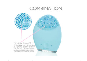 FOREO LUNA™ - Combination Skin/USB  Anti Aging Facial Cleansing System  NEW