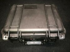 Pelican Case 1400  great for drone and dry storage