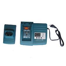 Universal MAK-CH01 Charger For Makita 7.2V-18V BL1830 BL1815 BL1430 DC14SA