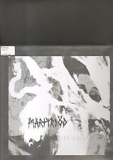 Martyrdöd – Paranoia LP