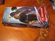 Star Trek Dr. Julian Bashir Figure NEW