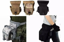Waist Bag CAMTOA Tactical Belt Bag/Multi-purpose Drop Leg Bag/Thigh Bag