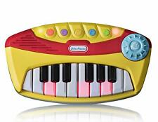 Electronic Organ Music Keyboard With Lights and Sound, ages 18 months+, NIB