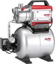 AL-KO Hauswasserwerk HW 3000 Inox Classic Edelstahl Druckschalter Wasserpumpe NE