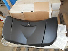 NOS Honda Black Plastic Front Box ATV 19-1220