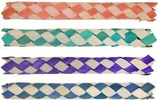 Finger Trap 14cm Bamboo Toys Boys Girls Christmas Stocking Party Bag Fillers