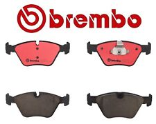 Brembo Front Ceramic Brake Pad Set For BMW E46 E83 E85 330Ci M3 X3 Z4 P06043N