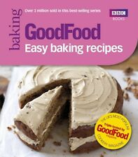 Good Food: Easy Baking Recipes (Good Food 101) (Paperback), 9781849904704