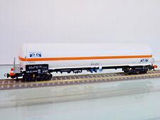 Piko 58953 - H0 - Wagon-Citerne de Gaz de Pression Zagkks Aretz (Ch ), Ep.vi -