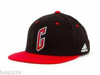 Chicago Bulls Adidas NBA Basketball Team 2nd Season Stretch Fit Cap Hat L/XL