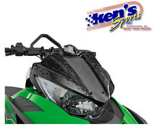 ARCTIC CAT 2012-2014 F-SERIES BLACK FLYSCREEN SNOWMOBILE WINDSHIELD 5639-794
