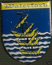 Waterford - Ireland Hat Lapel Pin HP6022