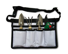 GJQT01 Mini Gardening Tools Set Indoors Outdoors Plant Care Garden Tote Bag NEW