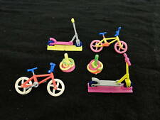 6x mini models party bag fillers toys boys Max £1 post