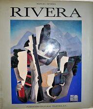 DIEGO RIVERA BY MANUEL REYERO*FIRST EDITION*