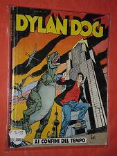 DYLAN DOG-N°50 -ORIGINALE 1° EDIZIONE BONELLI-ESAURITO-ENTRA DISPONIBILI ALTRI-N