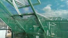 Greenhouse Shading Kit, 20' x 6' with clips. Genuine Elite Greenhouses Product