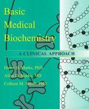 Basic Medical Biochemistry (Books)