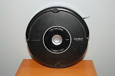 iRobot Roomba 552 Pet Series - Black - Robotic Cleaner Charging Error 5