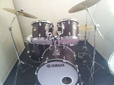More details for retired drum teacher has several fully restored mid-range drum kits for sale.