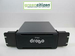 Drobo B800fs 8-Bay Network Attached Storage NAS GbE Enclosure (up to 32TB)