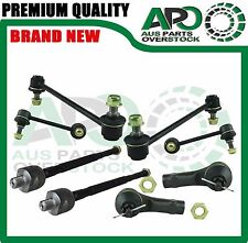 Tie Rod End Stabilizer Sway Bar Link 8PCS For HYUNDAI SANTA FE SM 2000-2006